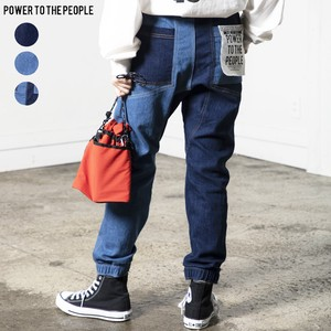 """2020 New Item"" Denim Pants"