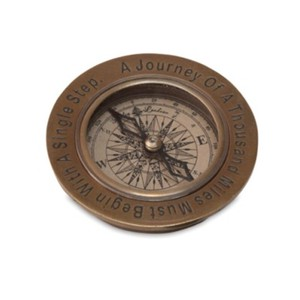 Antique Interior Objects Antique Compass