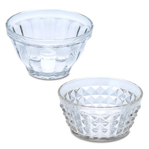 Glass Dessert Ice Glass Bowl