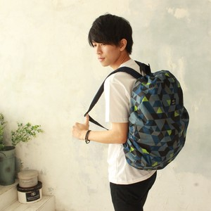 S/S Backpack Cover Mosaic Backpack Cover