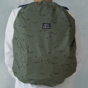 S/S Backpack Cover Mountain Backpack Cover
