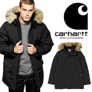 【CARHARTT WIP】(カーハート WIP) ANCHORAGE PARKA  / キックフリップ バックパック