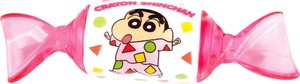 """Crayon Shin-chan"" Aroma Attached Candy"