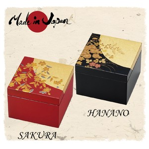 SAKURA*AKIKUSA Accessory case