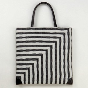 ZEBRA Stripe Bag