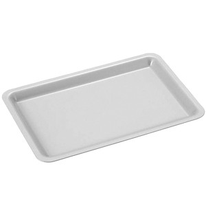 Metal Donburi Bowl Tray Stainless Mirror Polish Specification