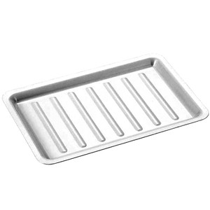 Metal Donburi Bowl Tray Stainless Specification