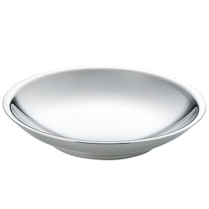 Metal Donburi Bowl Baby Stainless Mirror Polish Specification