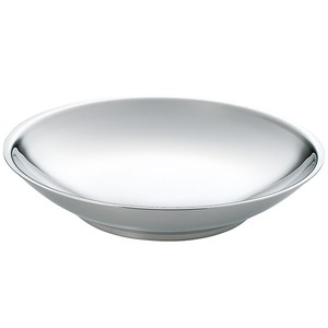 Metal Donburi Bowl Stainless Mirror Polish Specification