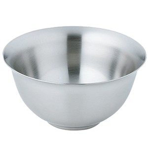 Metal Donburi Bowl Baby Stainless Specification