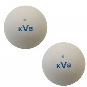 soft Tennis Ball soft Tennis Ball 2 Pcs White
