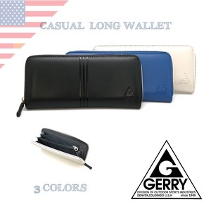 American Outdoor Good Casual Long Wallet