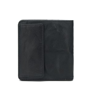 Antique Cow Leather Wallet