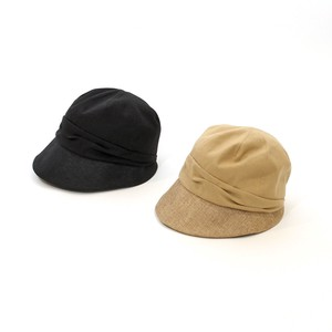 [ 2020NewItem ] Cotton Linen Switch Hat