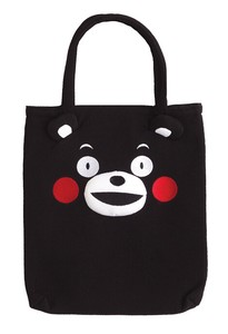 Kumamon Solid Tote Bag