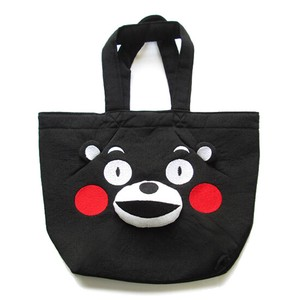 Kumamon Solid Bag