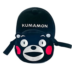 Kumamon Backpack Pouch Large
