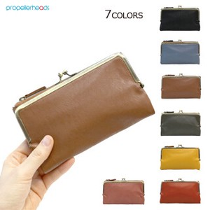 Synthetic Leather Coin Purse Long Wallet
