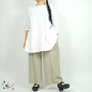 Cooking Sofa Linen Pants