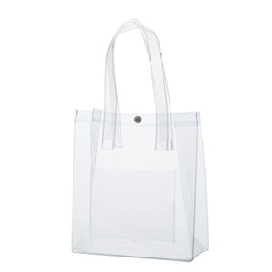 Transparency Vinyl Bag Type