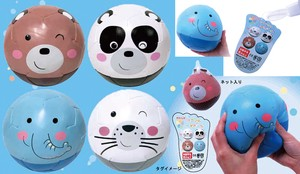 Animal Soft Animal Ball