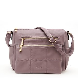 Mini Pouch Attached Shoulder Bag