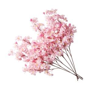 【春装飾品】中桜ブランチ 造花 ディスプレイ