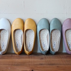 Petal Spring Color Ballet Shoes