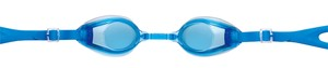Swimming Goggles Blue Protection