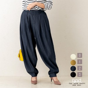 Heavy Tapered Pants Twill Dhangarhi