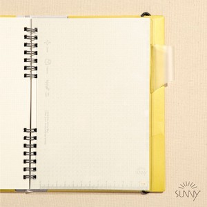 Notebook PEN SUN
