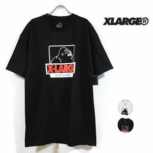 XLARGE エクストララージ OG LOGO Tシャツ 半袖 メンズ