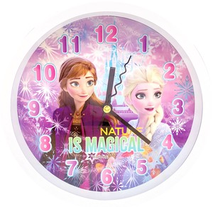 Frozen Clock