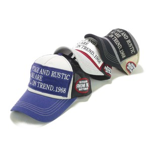 Message Patch Sweat Trucker Hat Young Hats & Cap