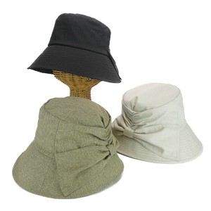 Linen Middle Brim Crochet Ladies Hats & Cap