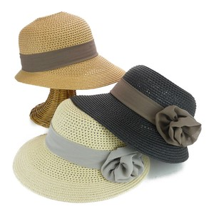 Paper Crochet Ladies Hats & Cap