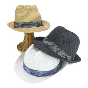 Denim Paper Hat Young Hats & Cap