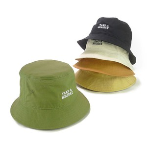 Embroidery Lip BUCKET HAT Young Hats & Cap
