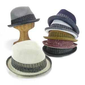 Switching Mannish Hat Young Hats & Cap