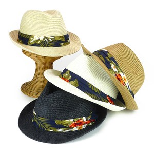 Botanical Paper Young Hats & Cap