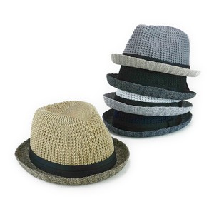 Combi Mannish Hat Young Hats & Cap