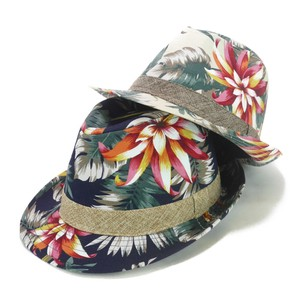 Botanical High-back Young Hats & Cap