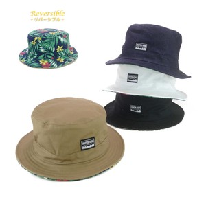 Botanical Reversible BUCKET HAT Young Hats & Cap