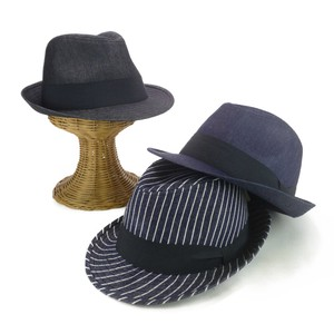 Denim High-back Young Hats & Cap