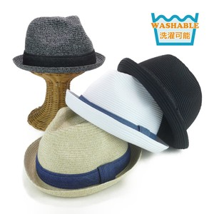 Denim Paper Mannish Hat Young Hats & Cap