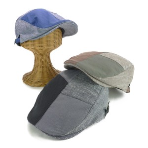 Pattern Flat cap Young Hats & Cap
