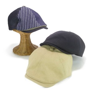 Canvas Panel Flat cap Young Hats & Cap