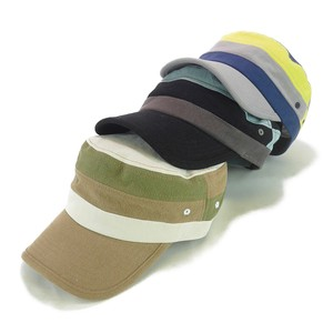 Pattern Military Cap Young Hats & Cap