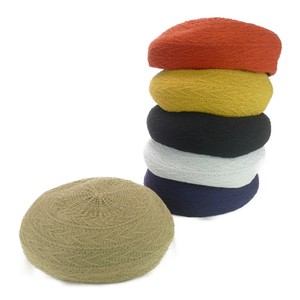 Color Beret Ladies Hats & Cap