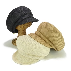 Light-Weight soft Paper Casquette Ladies Hats & Cap